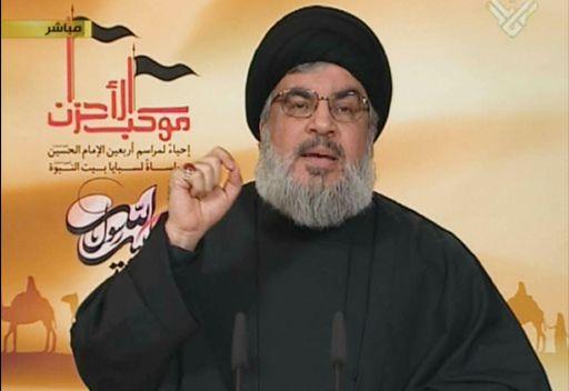 نصر الله: ما يجري في سورية هي حرب حقيقية ونحن من منع انتقالها الى لبنان