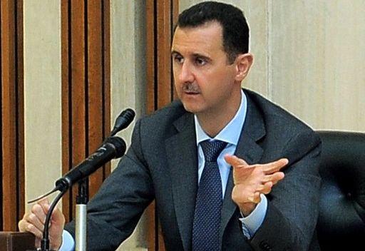 مصادر: الأسد سيلقي
