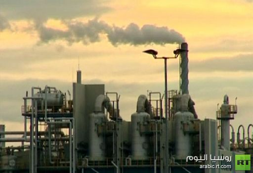 روسيا تتجاوز السعودية بحجم إنتاجها للنفط في تشرين الثاني