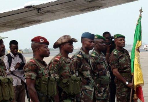 قادة دول ايكواس يناقشون في ابيدجان سبل تنسيق العملية العسكرية في مالي وراسموسن يستبعد تدخل الناتو