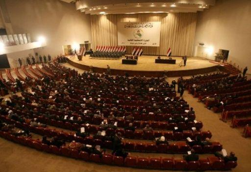 3b0a01bc013d0 البرلمان العراقي يصوت بالاغلبية على تحديد ولاية الرئاسات الثلاثة بدورتين فقط