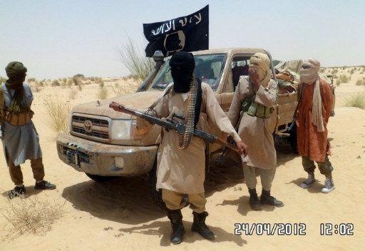 الجماعات المسلحة في مالي