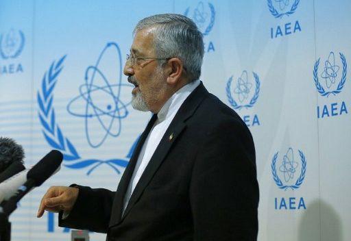 مسؤول ايراني يؤكد عدم تراجع بلاده عن تخصيب اليورانيوم