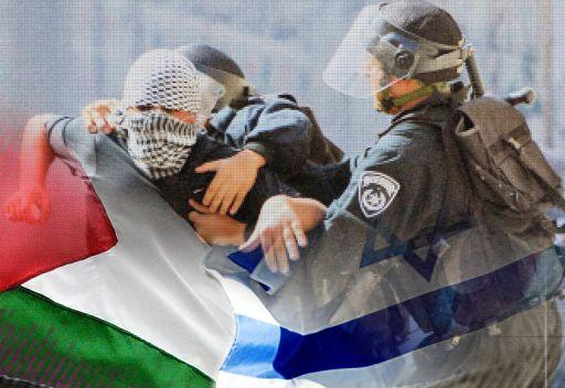 تقرير: إسرائيل تستخدم القوة المميتة ضد المحتجين الفلسطينيين