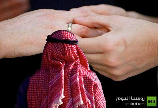 سعودي يعود لزوجته ليفاجأ بارتباطها رسمياً بآخر