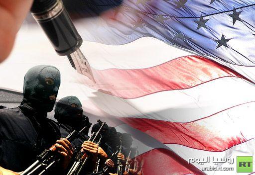 الولايات المتحدة تدرج كتائب عبد الله عزام على قائمة المنظمات الإرهابية