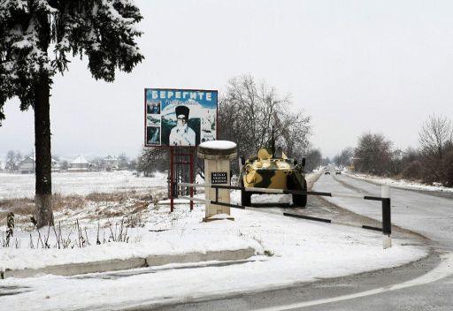 تصفية عناصر حاولت تنفيذ اعمال إرهابية أثناء قداديس عيد الميلاد في جنوب روسيا