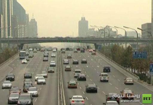 الصين.. أكبر منتج للسيارات في العالم