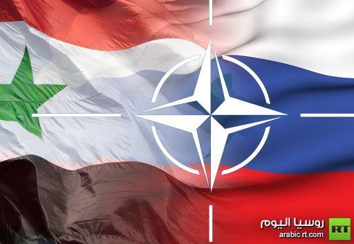 الأركان العامة الروسية: التدخل العسكري الخارجي في الشؤون السورية ستكون له عواقب كارثية