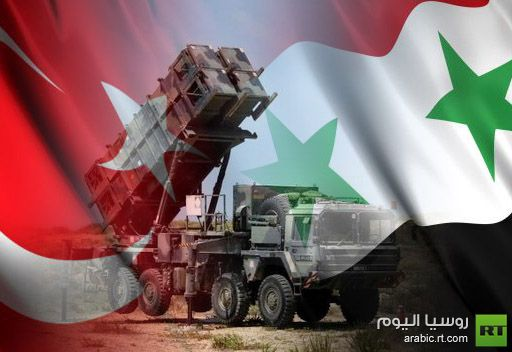 الناتو: صواريخ