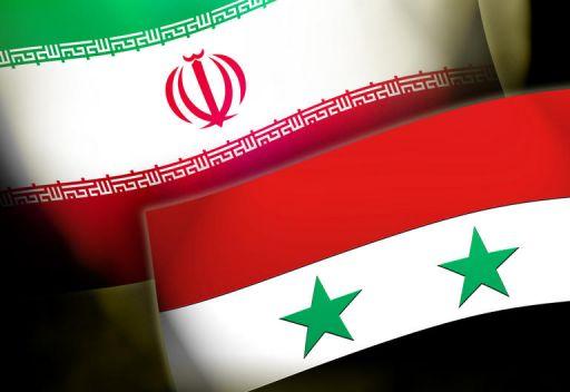 ايران وسورية تلمحان الى عواقب بالنسبة لاسرائيل بعد غارتها على الاراضي السورية