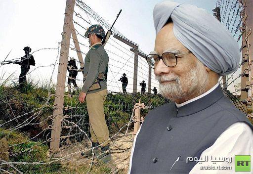الخارجية الباكستانية تتهم الهند بدفع المنطقة نحو الحرب