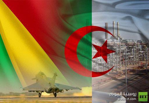 وليام هيغ: إحتجاز الرهائن في الجزائر غير مرتبط  بالوضع في مالي