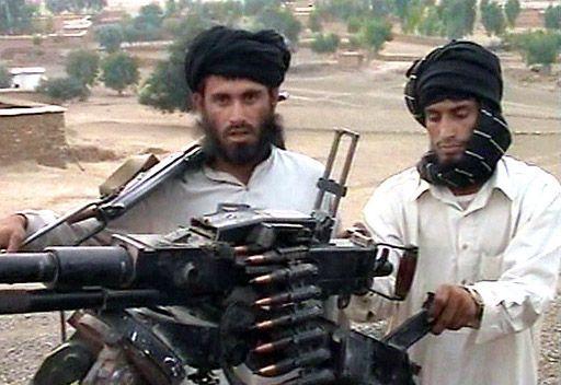 6 قتلى و16 جريحا في هجوم مسلحين في شمال غرب باكستان
