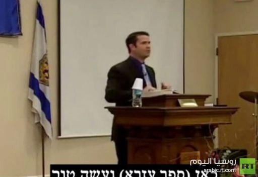 اللجنة الإنتخابية الإسرائيلية تبقي على إسم مرشح طالب بهدم قبة الصخرة