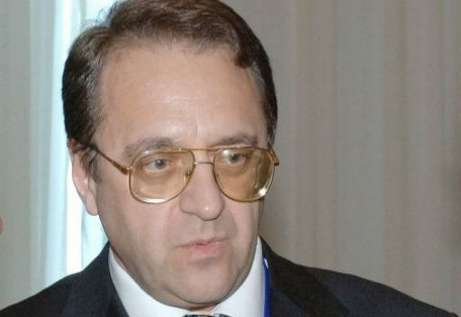 بوغدانوف لـ