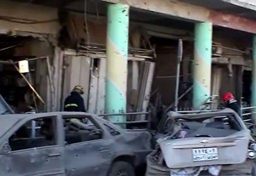 مقتل 9 من القاعدة خلال اشتباكات في المثلث الحدودي العراقي السوري الاردني