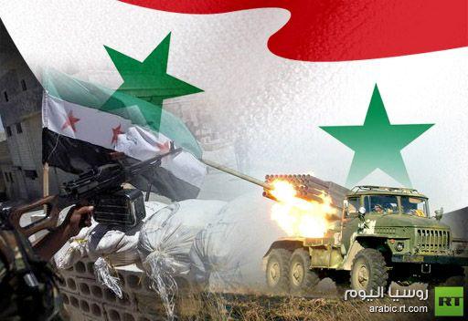 ناشطو حقوق الإنسان يؤكدون أن سورية تستخدم أنواعا خطيرة للذخائر العنقودية