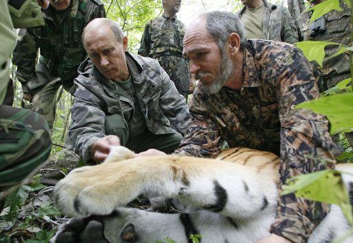 بريجيت باردو: الرئيس بوتين قدم في مجال حماية الحيوانات ما لم يقدمه كافة رؤساء فرنسا مجتمعين