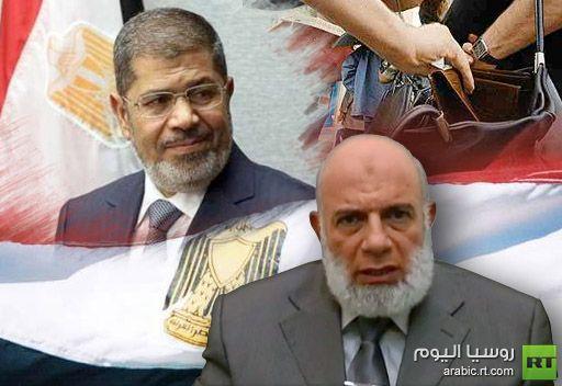 الداعية وجدي غنيم يدعو مرسي لقتل