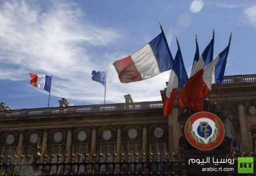 الخارجية الفرنسية تدعو رعاياها إلى مغادرة بنغازي الليبية