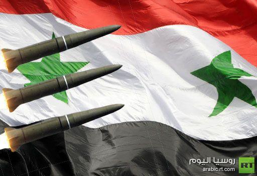 الناتو: سورية استخدمت مجددا  صواريخ تكتيكية قصيرة المدى