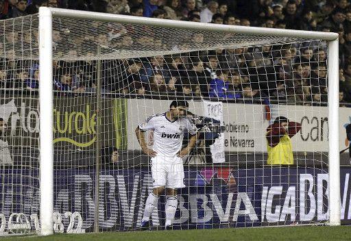 ريال مدريد يظهر على حقيقته في غياب رونالدو
