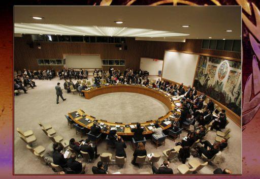 روسيا تلفت انتباه مجلس الامن الدولي الى ضرورة اغلاق موقع
