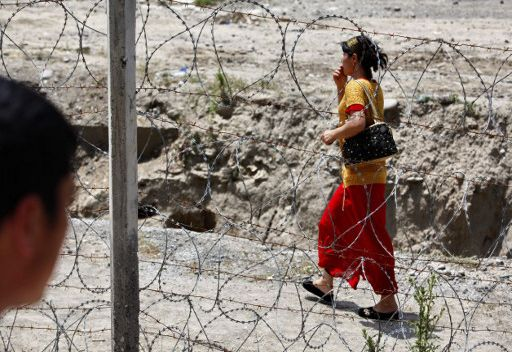 أوزبكستان تعلن عن جرح ثلاثة من مواطنيها في الحادث الحدودي مع قرغيزيا