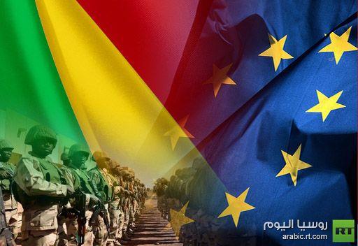 الاتحاد الاوروبي يطلق آلية للدعم اللوجستي للقوات الأفريقية في مالي