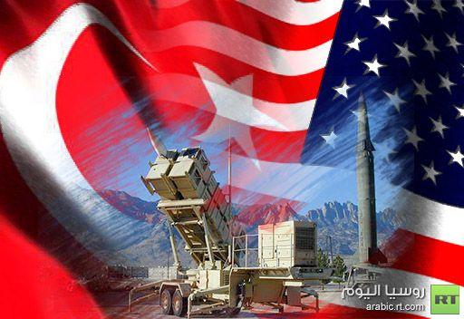 ناطق عسكري أمريكي: منظومات