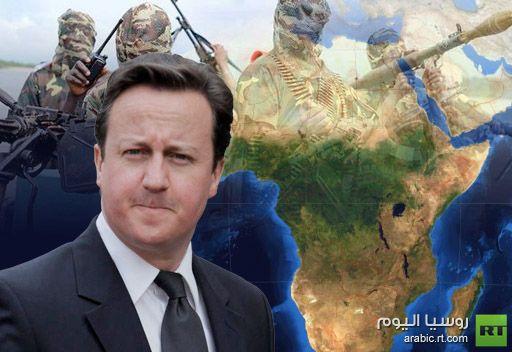 كاميرون: مكافحة الارهاب في شمال افريقيا تتطلب عشرات السنين