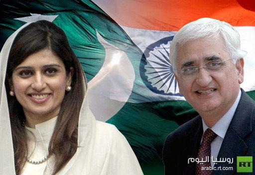 باكستان تدعو الهند الى مفاوضات لتطبيع العلاقات