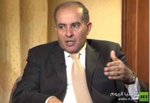 تنويه: محمود جبريل لم يذكر في حديثه ل