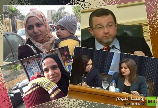مصريات يستنكرن رأي قنديل بنظافتهن