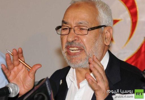 نائب رئيس النهضة يدعو الغنوشي لترك الحركة متهما إياه بجر البلاد إلى كارثة