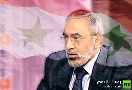 دمشق تنفي استخدام قواتها صواريخ