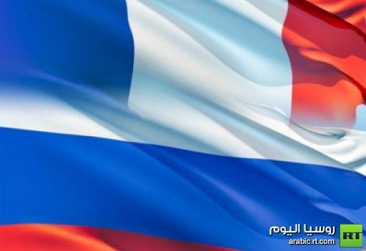 روسيا وفرنسا ستطلقان 6 اقمار صناعية في النصف الثاني من العام الحالي