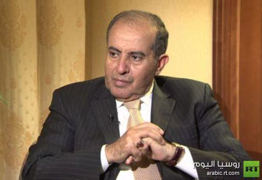 محمود جبريل: يجب ان تكون علاقات ليبيا متكافئة ومتوازنة مع جميع الدول انطلاقا من مصلحتها