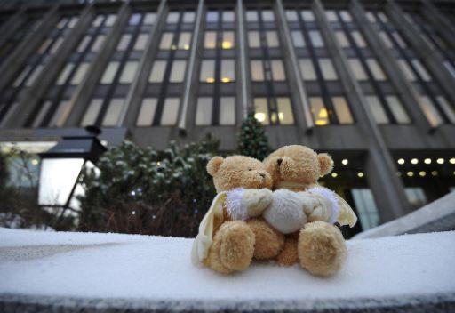روسيا تفتح قضية جنائية بشأن وفاة طفل روسي تبنته عائلة أمريكية