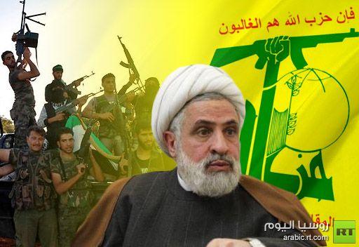حزب الله ينفي لـ