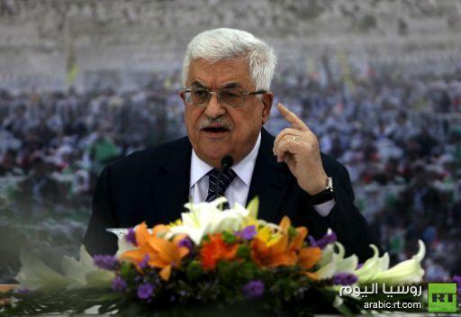 محمود عباس: الأسرى على قائمة أولويات القيادة الفلسطينية