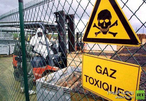 صحيفة بريطانية: واشنطن ولندن قد تلجآن إلى قوات مدربة على الحرب الكيميائية لتأمين مواقع سورية