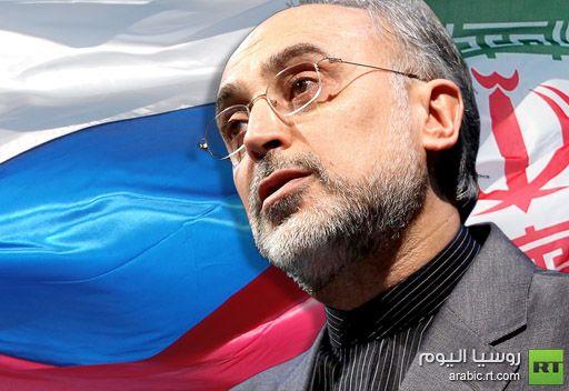 صالحي: إيران لا تنوي الخروج من معاهدة حظر انتشار السلاح النووي