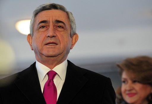 استطلاع: الرئيس الحالي يتقدم في انتخابات الرئاسة في أرمينيا