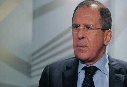 لافروف: الشرق الأوسط والعالم الإسلامي لا يشهد تراجعا في السياسة الخارجية الروسية