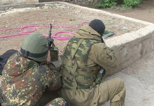 القضاء على 5 مسلحين في منطقة دربنت الداغستانية