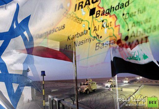 مسؤول محلي عراقي: الكويت تعاقدت مع شركة أمن إسرائيلية لحماية حدودها