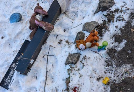 حادث جديد لقتل طفل روسي في أمريكا بعد تبنيه هناك