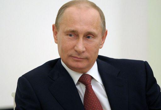 بوتين: مكانة روسيا على الساحة الدولية ستتعزز بفضل دبلوماسييها